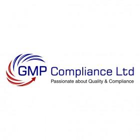 GMP Compliance Logo